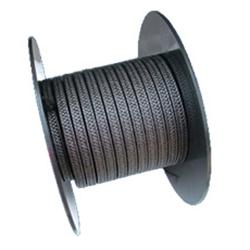 Graphite PTFE Packing with Oil