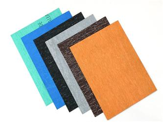 Reinforced Asbestos Rubber Sheet
