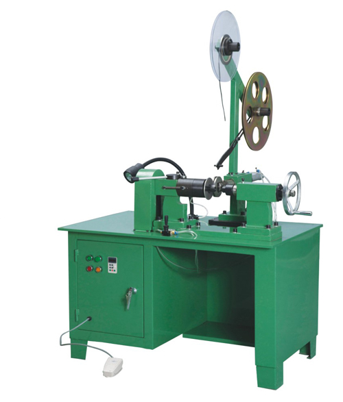 Small Winding Machine 410A for SWG
