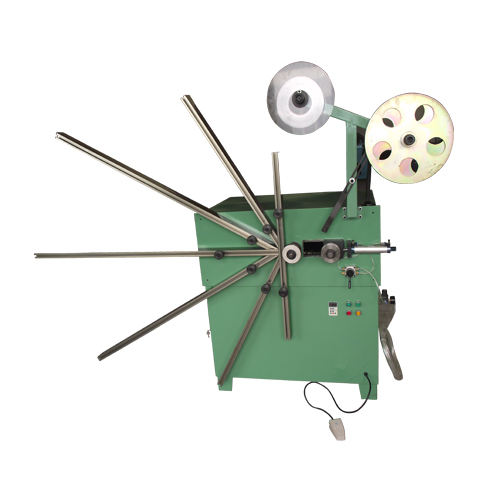 Medium Winding Machine for SWG