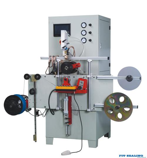 Automatic Winder Machine for SWG