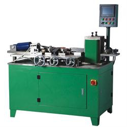 Auto Metal Ring Bender Machine