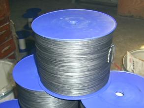 Graphited PTFE yarn