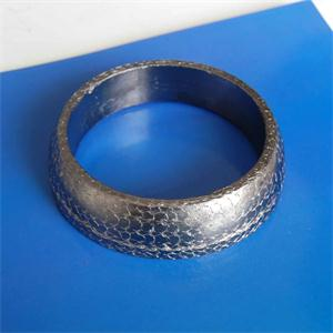 Exhaust Gasket Reinforced Outer Wire Mesh