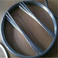 Double Jacketed Gasket with Ribs