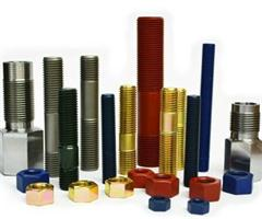 Fasteners Bolts Nuts Stud